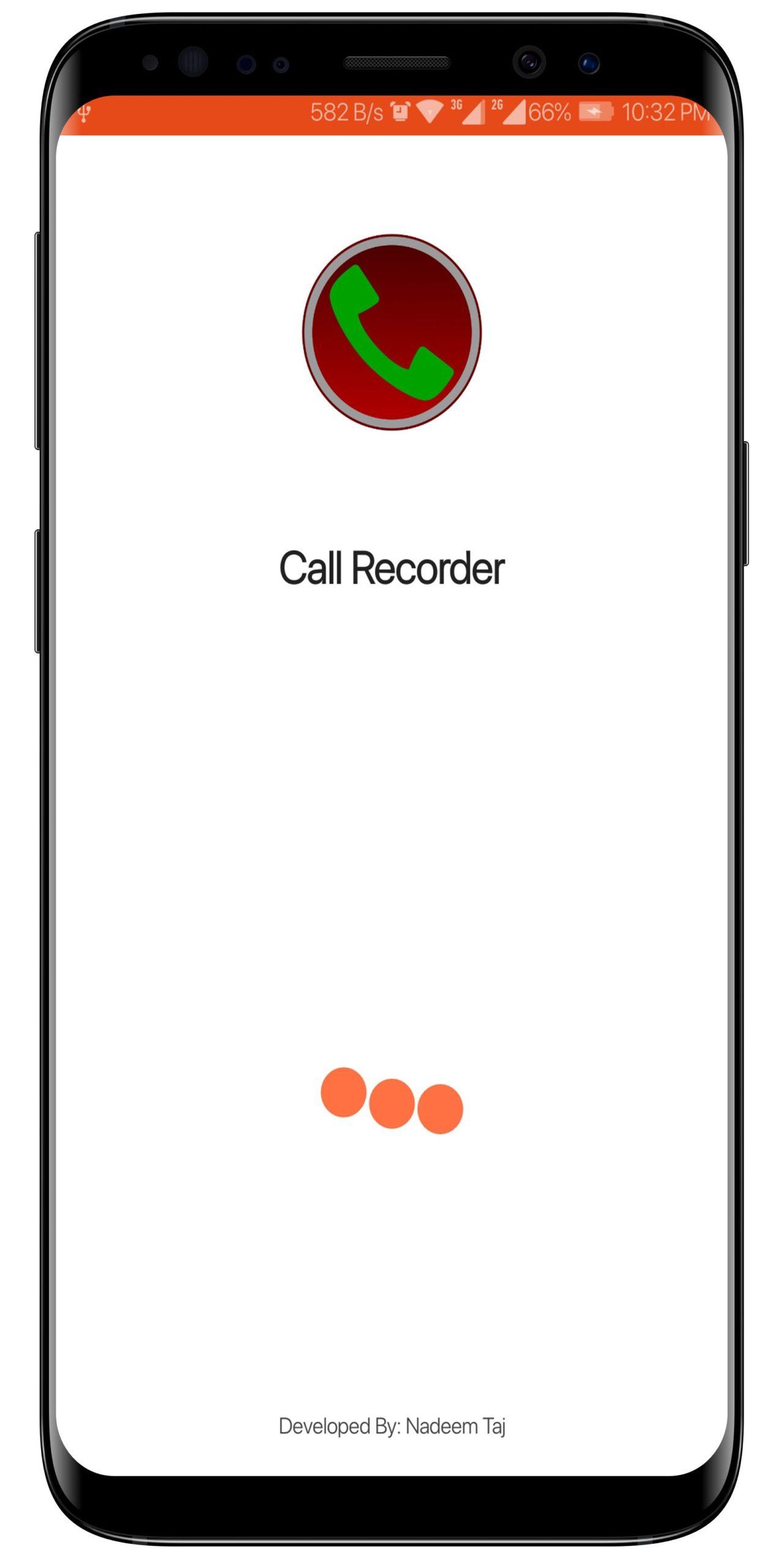 Как включить запись телефонного разговора на Honor и Huawei?